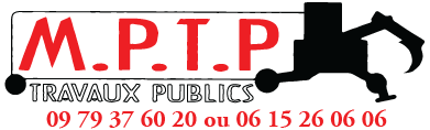 MPTP Travaux publics