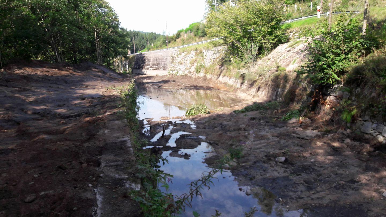 Entretien de fosse septique dans les vosges mptp travaux - Fosse septique entretien ...